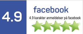 Skagen furniture rating på facebook